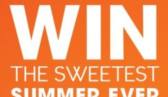 King's Hawaiian's Sweetest Summer Ever Instant-Win Sweepstakes