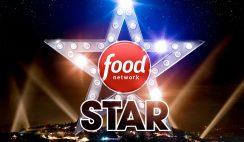 Food Network Star's Fan Favorite Vote Sweepstakes
