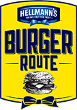 Hellmann's The Burger Route Sweepstakes