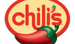 Free Points from Chili's Rewards