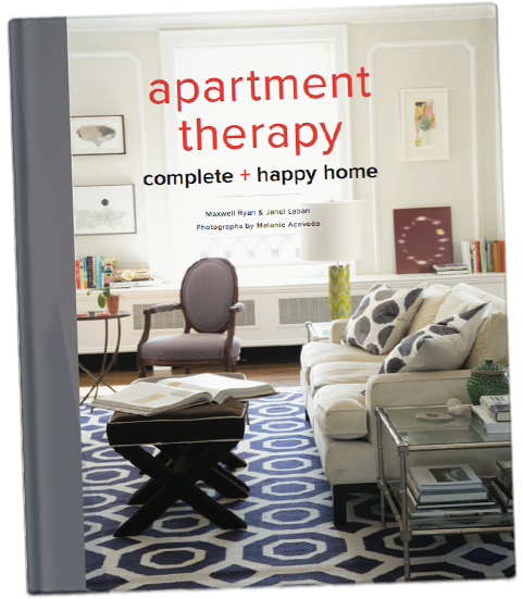 Apartment Therapy's Complete + Happy Homes Sweepstakes