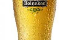 Free Heineken Beer