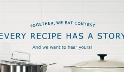 IKEA's Together We Eat Contest