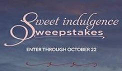 JTV's Sweet Indulgence Sweepstakes
