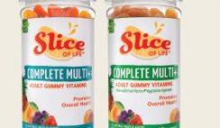 Free Slice of Life Adult Gummy Vitamins Sample