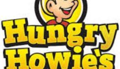 Free Small Cheese Pizza from Hungry Howies