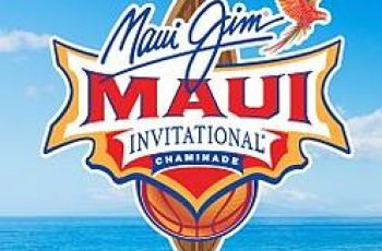 Maui Jim's Maui Invitational Tournament Sweepstakes II