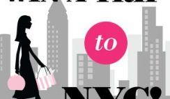 People's NYC Style and Shopping Sweepstakes