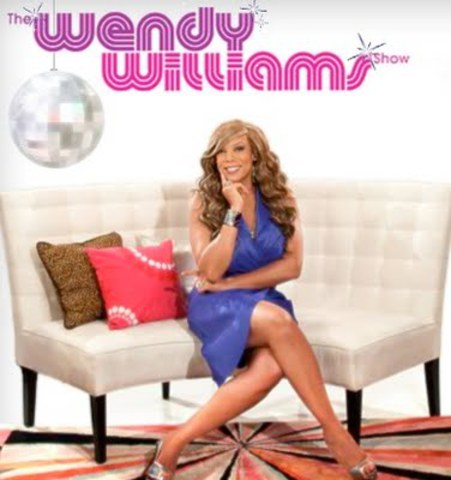 Wendy Williams Show's Wendy's Windfall Sweepstakes