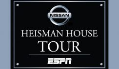 ESPN's Heisman House Sweepstakes