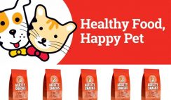 Free Husse Cat or Dog Food Sample