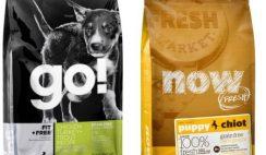 Free Petcurean Pet Food Sample