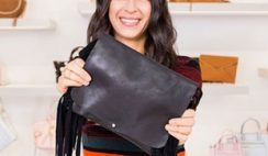 Brit + Co's Rebecca Minkoff Shopping Spree Sweepstakes