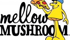 Free Pizza from Mellow Mushroom