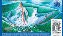 Free Skiing for Fourth Graders