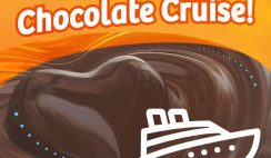 Imperial Sugar's Sweet Sailing on a Chocolate Cruise Sweepstakes