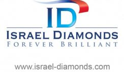 Israel Diamonds' Valentine's Day Sweepstakes