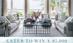 Ethan Allen's Dreamstakes Sweepstakes