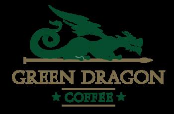 Free Green Dragon Coffee Sample