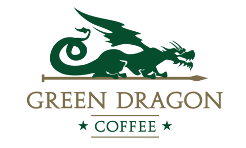 Free Green Dragon Coffee Sample