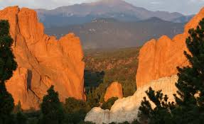 Budget Travel's Win a Trip to Colorado Springs Sweepstakes