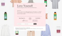 Caeden.com's Love Yourself Sweepstakes