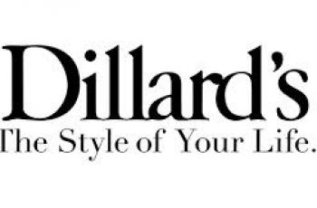 Dillard's Polished Prom Sweepstakes