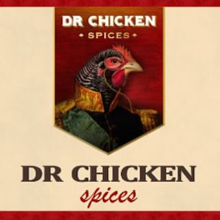 Free Dr Chicken Spices Sample