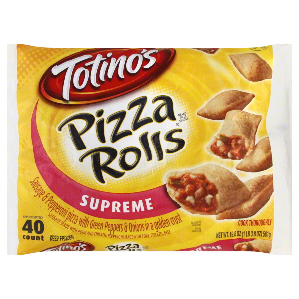 Free Totino's Pizza Roll from Giant Eagle