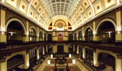 Union Station Hotel's Marry Me in Nashville Sweepstakes