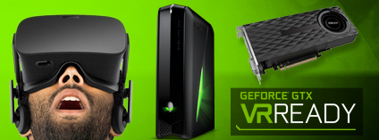 Alienware's Beyond the Game Scavenger Hunt Contest