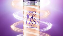 Free Covergirl + Olay Simply Ageless 3-in-1 Liquid Foundation Sample