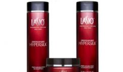Free Lasio Hypersilk Hair Care Sample