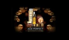 Free L'Oreal Age Perfect Hydra Nutrition Skin Repair Product Sample