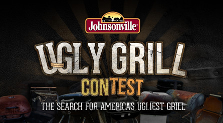 Johnsonville's Ugly Grill Contest