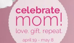 Bon-Ton's Celebrate Mom Love, Gift, Repeat Sweepstakes