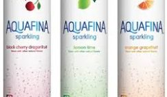 Free Aquafina Sparkling Water Sample Coupon