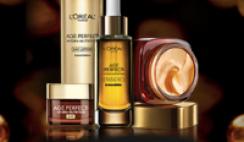 Free L'Oreal Age Perfect Hydra-Nutrition Skin Care Sample