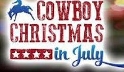 Las Vegas Events' Cowboy Christmas in July Sweepstakes