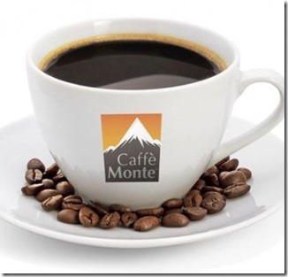 Free Caffe Monte Coffee Sample Pack