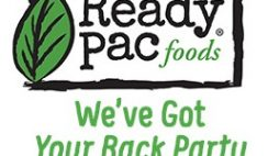 Ready Pac Foods We've Got Your Back Sweepstakes
