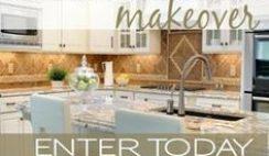 Wellborn's Dream Kitchen Makeover Sweepstakes