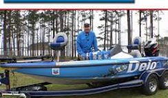 Bass Champs' 2016 Fish with Fish Sweepstakes
