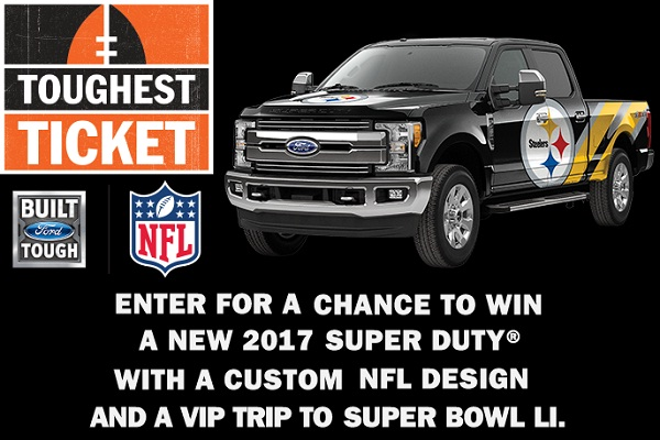 fords-the-toughest-ticket-sweepstakes