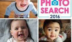 Gerber's Photo Search 2016 Contest