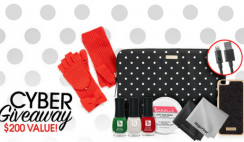 Barielle's Kate Spade Giveaway