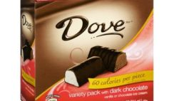 Free Dove Ice Cream at Kroger Affiliates
