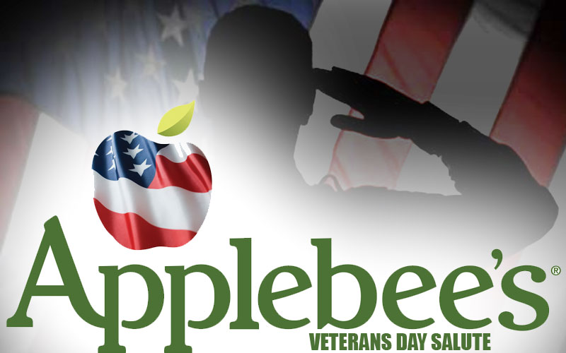 free-meal-from-applebees-on-veterans-day