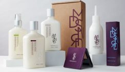 Madison Reed Hair Color Gift Bag