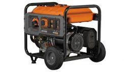 Today's Homeowner's Generac Power Your Winter 2016 Sweepstakes